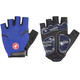 Castelli Arenberg Bike Gloves blue/black